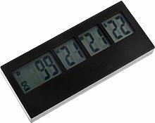 CADANIA Electronic Timer, 999 Days Countdown Clock