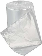 Cadine Clear Bin Liners Bags, Plastic Kitchen