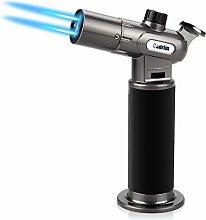 Cadrim Kitchen Blow Torch 1300°C Dual Adjustable