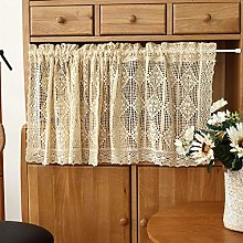 Cafe Curtain Kitchen Curtains for Windows Curtain