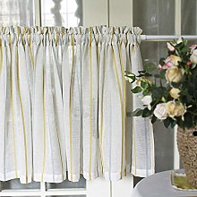 Cafe Curtain Kitchen Curtains for Windows Net
