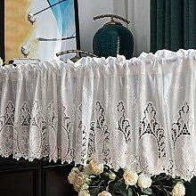 Cafe Curtain Tier Curtains Cafe Net Curtain