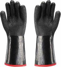 CAFFAINA Heat Insulation Barbecue Gloves