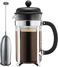 Caffettiera Set Coffee Maker, 8 Cup, 1.0 L, 34 Oz