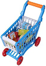 Cafopgrill Kids Shopping Trolleys Set, Precious
