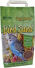 Cage Proud Aviary Sand 10kg