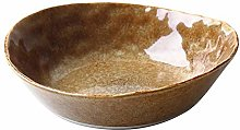 CAIJINJIN Bowl 7.5 inch Scandinavian Retro Ceramic