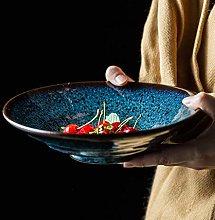 CAIJINJIN Bowl Bowl Household Ceramic Tableware