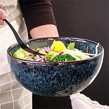 CAIJINJIN Bowl Extra Large Capacity Salad Bowl
