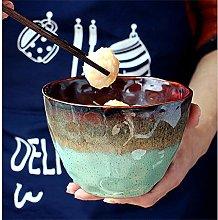 CAIJINJIN Bowl Large Deep Soup Bowl Salad Bowl