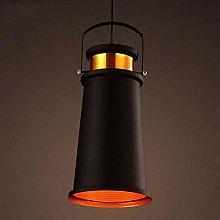 CAIMEI Ceiling Pendant Lighting, Metal Suspension