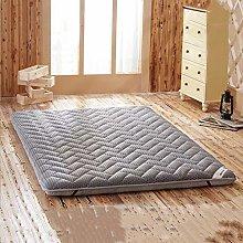 CAIXIN Breathable Sleeping Mattress,thicken