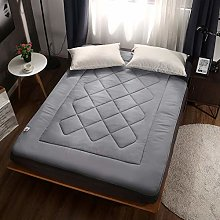 CAIXIN Ultra Soft Sleeping Mattress Pad,anti-slip
