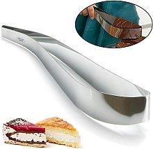Cake Slicer Stainless Steel Cake Server Pie and