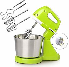 Cake Stand Mixer Multi Blender Electric Food Bowl