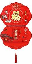 Calendars Desk Desktop Calendars 2020 Chinese Red