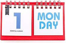 Calendars Desk Desktop Calendars Simple Countdown