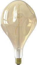 Calex 6W LED ES Organic Gold Light Bulb