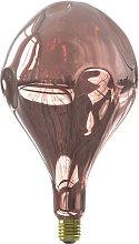 Calex 6W LED ES Organic Rose Light Bulb
