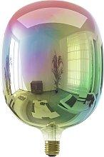 Calex Avesta 4W LED ES Metallic Opal Light Bulb