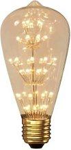 Calex - Pearl Leds Edison Bulb E 27 Fitting