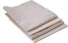 Calico & Cotton Linen Fabric Material,Emboridery