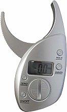 Caliper Fitness Monitors Slimming Electronic