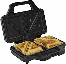 Calitek Sandwich Toaster/Toastie Maker 2 Portions