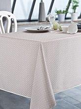 CALITEX Delain Rectangular Tablecloth 240x