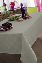 CALITEX Evana 3372360502973 Oval Tablecloth