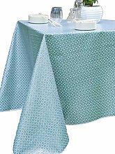 CALITEX Goa Oilcloth Tablecloth Rectangular 140x