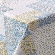 CALITEX Mirano Oilcloth Tablecloth 140 x 200 cm