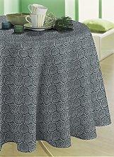 CALITEX Saigon PVC Tablecloth 140x 140cm