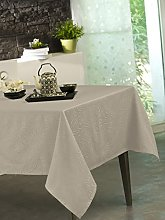 CALITEX Stacy Polyester Tablecloth 150x 200cm