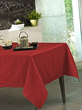 CALITEX Stacy Polyester Tablecloth 350x 150cm