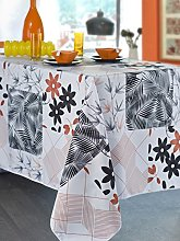 CALITEX tropicmix Rectangular Tablecloth 150x