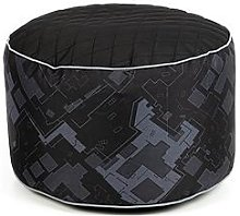 Call Of Duty Ghost Gaming Beanbag Footstool
