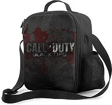 Call of Duty Lunch Box with Padded Insulated Liner