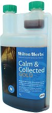 Calm & Collected Gold Liquid (1 litre) (May Vary)