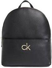 Calvin Klein Calvin Klein Small Re-Lock Round Bag