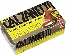 Calzanetto SK12Shoe Treatment & Polish Beige Beige