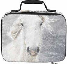 Camargue Horse Cooler Bag for Beach Insulated