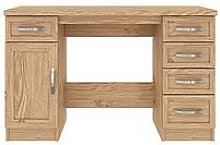 Camberley Desk - Oak Effect