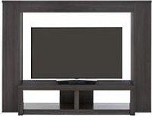 Camberley Tv Cabinet - Dark Oak Effect - Fits 65