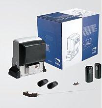 Came BX-10 Kit | 230V Sliding Gate automation kit