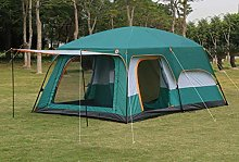 Camel Ultralarge 6 10 12 Double Layer Outdoor