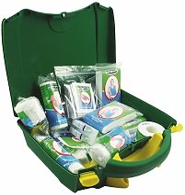 Cameron Vehicle First Aid Kit - WAC10850 - Wallace