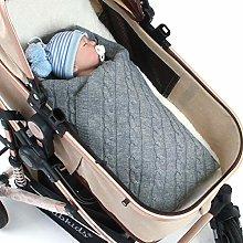 Camidy Baby Sleeping Bag,Newborn Bedding Blanket
