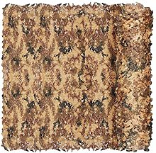 camo curtains kennel cover camo backdrop Brown