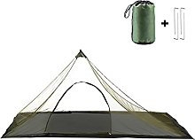 Camp Netting, Fesjoy Camping Tent with Carry Bag
